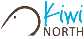 Kiwi North Logotype